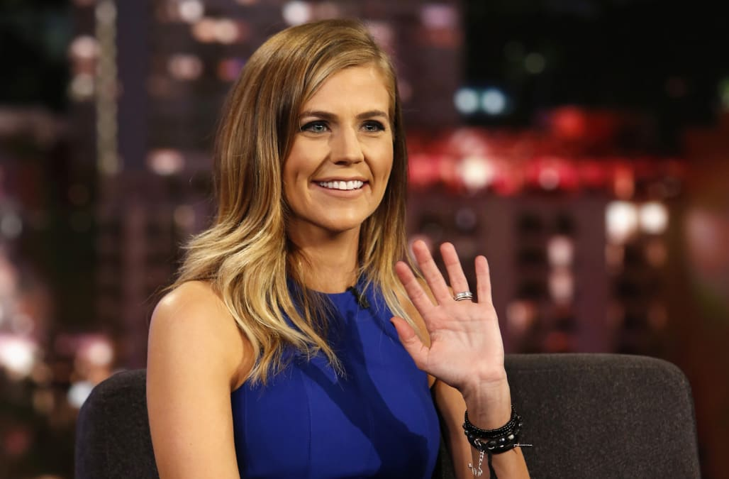 Espns Samantha Ponder Calls Out Vulgar And Sexist Comments