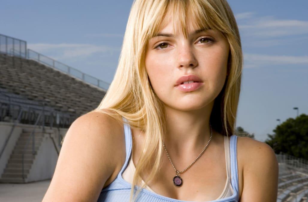 Milessa teen model #11