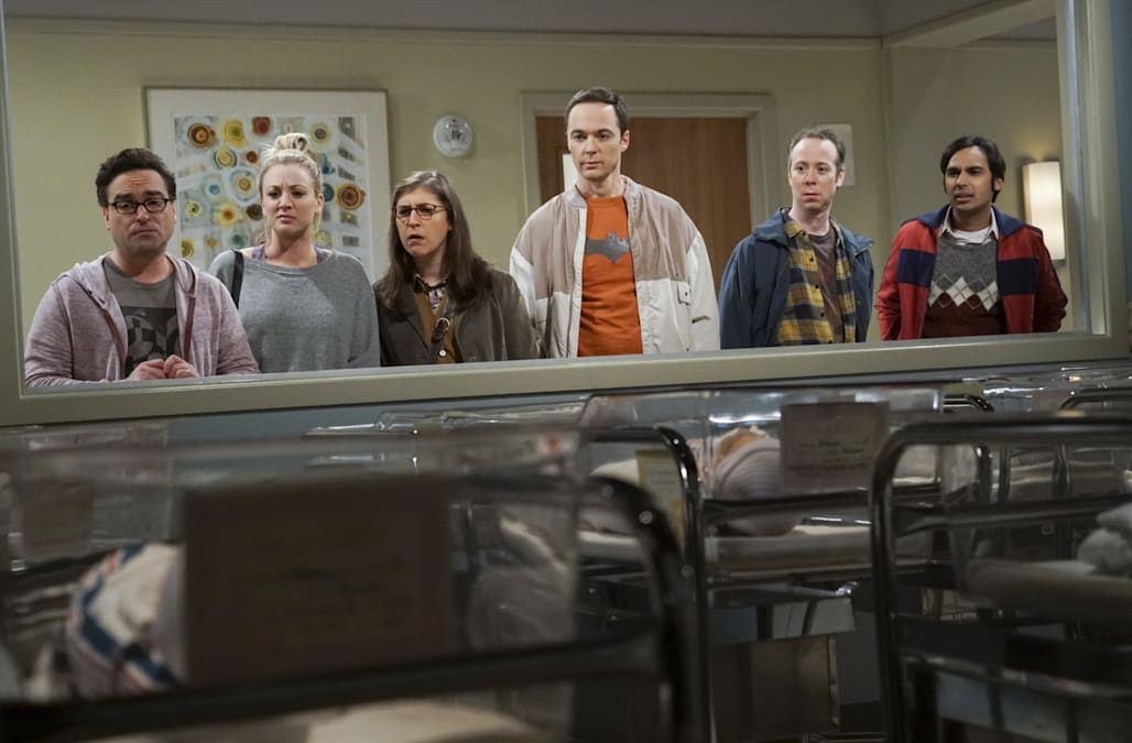 How much money does the cast of 'The Big Bang Theory' make