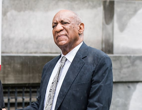 Bill Cosby juror gets candid about the mistrial