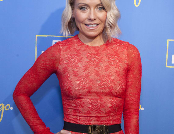 Kelly Ripa teases 'big announcement' Monday