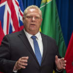 Doug Ford's Carbon-Tax Phobia Knows No