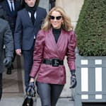 ??Céline Dion's Heart Will Go On After Tearing Up At Paris Fashion