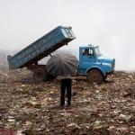 México, el país de América Latina que más basura