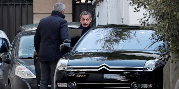 Financement libyen: l'avocat de Sarkozy, Thierry Herzog, va faire appel du contrôle judiciaire de l'ex-président
