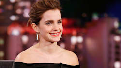 Emma Watson Offers Her Thoughts On Gay 'Beauty And The Beast'