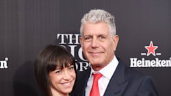 Anthony Bourdain's Ex Praises Their 'Strong And Brave' Daughter On