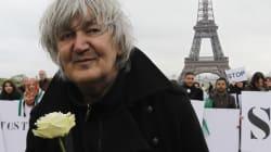 Le chanteur français Jacques Higelin est