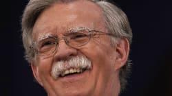 John Bolton sera le nouveau conseiller à la sécurité