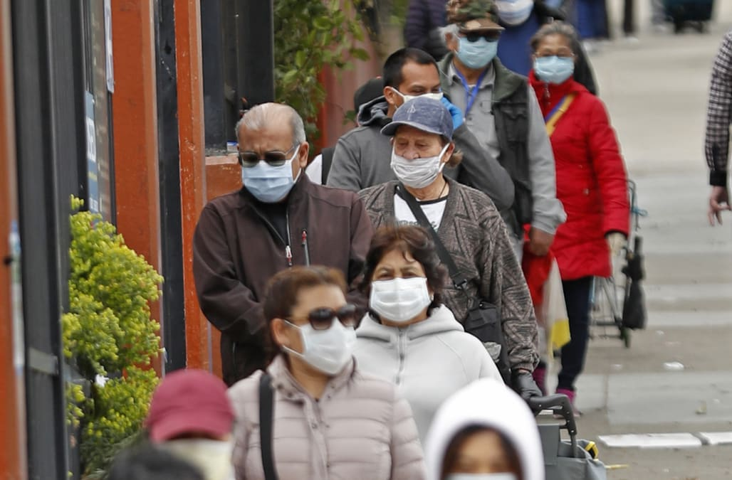 Millions of Americans are entering poverty as pandemic stimulus runs out