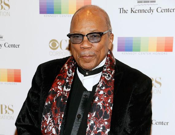 12 huge claims Quincy Jones made in wild interview