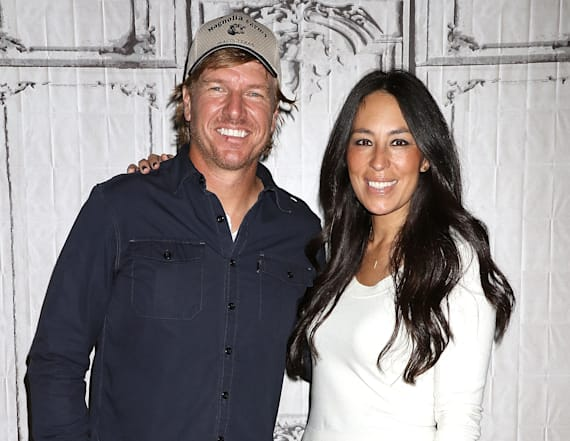 'Fixer Upper' star Chip Gaines sued for fraud