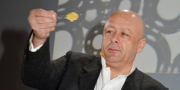 Thierry Marx a ouvert un restaurant... dans un hôpital lyonnais.