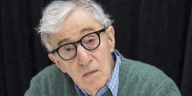 Woody Allen sta tornando: il regista è in Spagna per girare