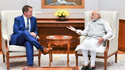 Scheer Says He Talked Oil, NAFTA In 'Warm' Chat With Indian