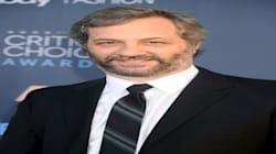 Judd Apatow: Trump Will Run The Country Like It's 'The