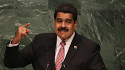 Nicolas Maduro tende la mano a Donald Trump: