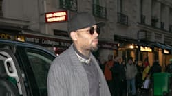 Chris Brown Released In Paris After Woman Files Rape