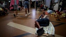 1500 voyageurs bloqués une partie de la nuit dans des gares de Normandie à cause des