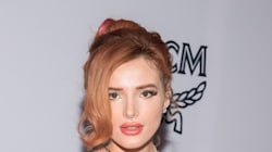 Bella Thorne: 'I Was Sexually Abused' Throughout