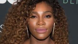 A esta campaña de Serena Williams le hace falta diversidad racial