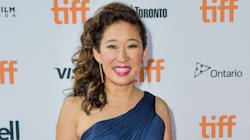 Canadian Sandra Oh's Historic Emmy Nom Is A Win For So