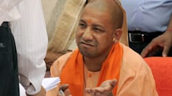 Yogi Adityanath Serves Legal Notice To National Conference Spokesperson For Spreading Hatred Against