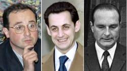 Macron fête ses 40 ans à l'Élysée: que faisaient ses prédécesseurs au même