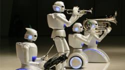 Une intelligence artificielle va créer 20 albums pour Warner