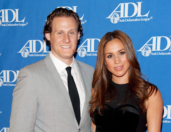 Meghan Markle's ex-husband developing show about her