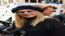 Barbra Streisand Says Trump's Presidency Is Making Her Gain