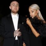 Ariana Grande bloquea los comentarios tras la muerte de Mac
