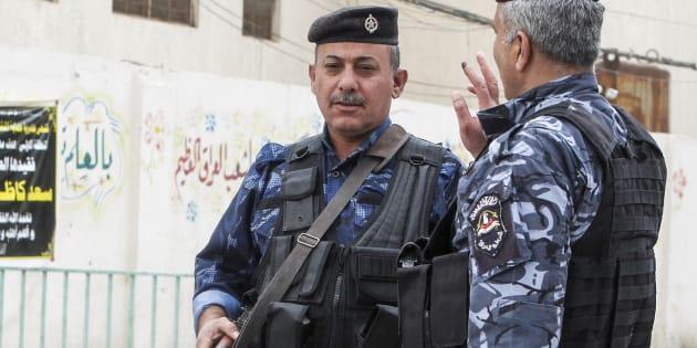"""Surnommé """"le nouvel Abaaoud"""", Tarik Jadaoun, le jihadiste qui avait menacé la France condamné à mort en Irak"""