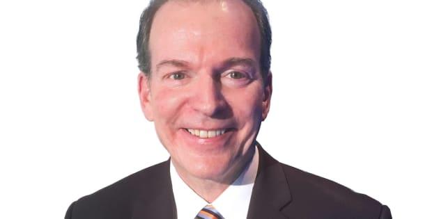 André Bachand a été député fédéral de 1997 à 2004 et a choisi de reprendre du service pour la CAQ.