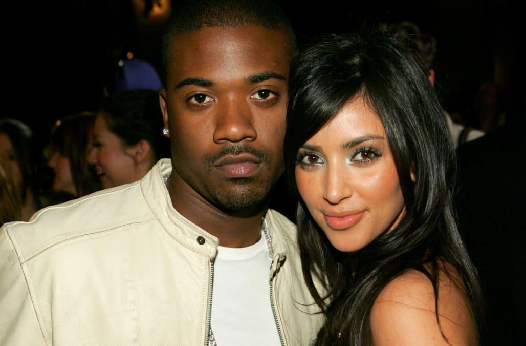 Watch kim kardashian sex tape celebrities photos