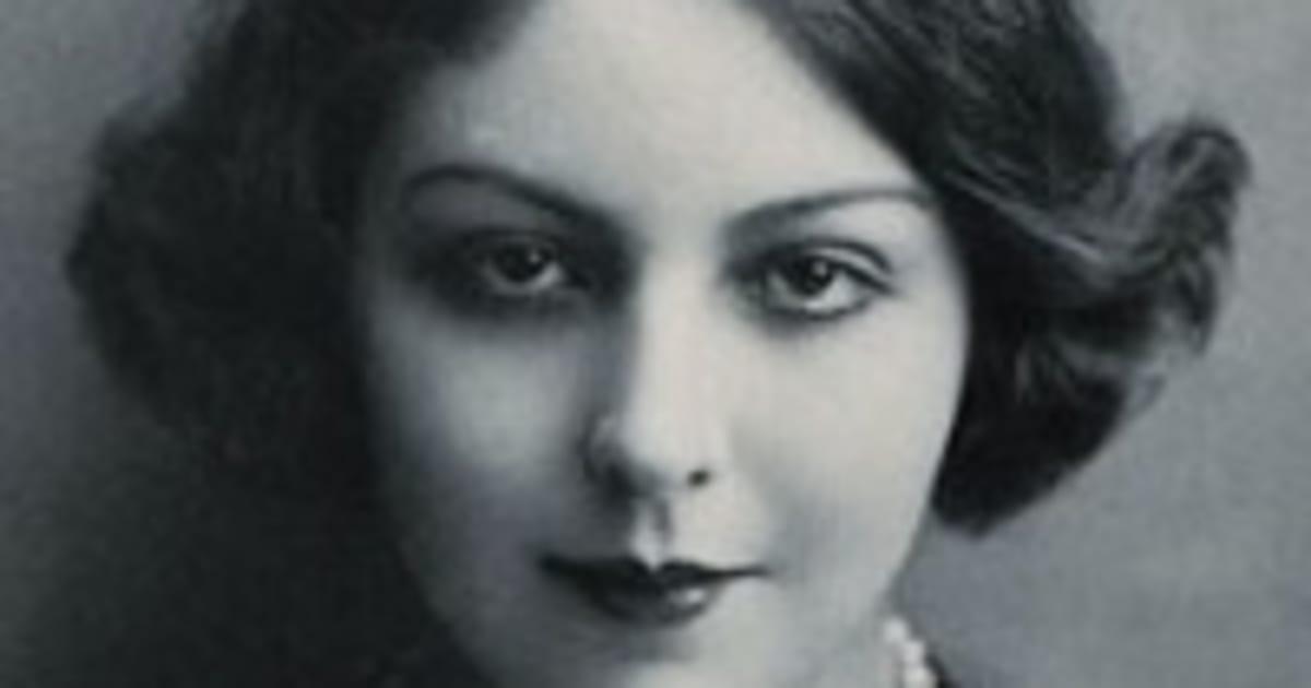 María Teresa León, la estela del cometa