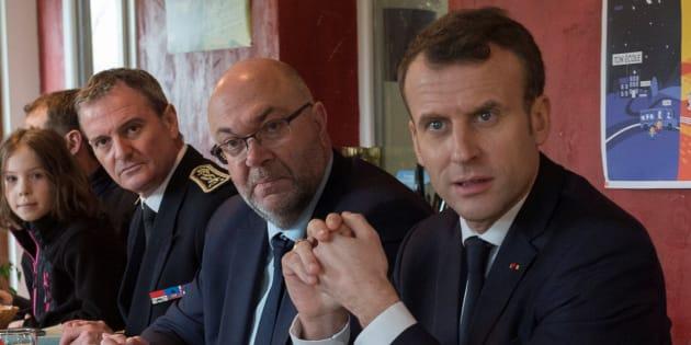 Monsieur Macron, quand allez-vous nommer un vrai ministre de l'Agriculture?