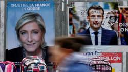BLOG - Le 1er tour est une Révolution française qui laisse deux France face à