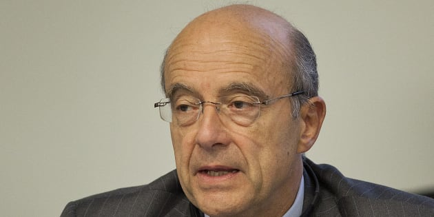 Alain Juppé à l'ONU en 2011 (AP)