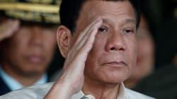 Le président philippin admet avoir commis des meurtres sous son mandat de maire, une enquête est