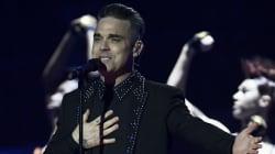 Robbie Williams chantera à la cérémonie d'ouverture du