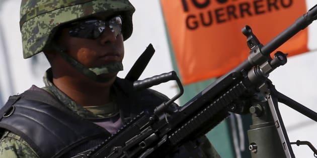 Ante ONU, México repudia leyes que persigan a migrantes