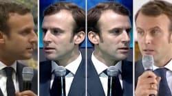 Quand Macron revendiquait d'utiliser
