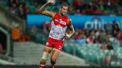 Buddy Franklin Will Wear Number 67 For The AFL Indigenous