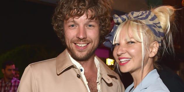 La chanteuse Sia et le réalisateur Erik Lang divorcent