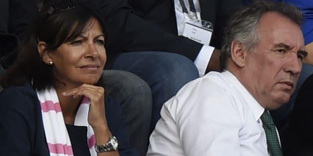 François Bayrou accuse la mairie de Paris dans l'affaire des emplois fictifs du Modem