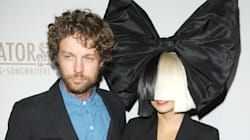 Aussie Singer Sia Splits From Husband Of Two