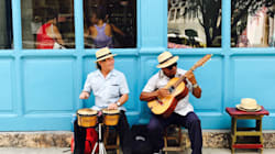 Keep Calm And Carry On To Cuba, The Locals Are Still Havana Good