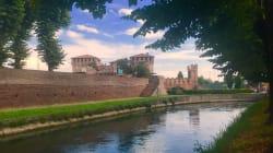 Alla scoperta di Soncino, un borgo con tante