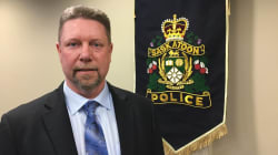 Saskatoon Police Chief Blasted For Tweet Of Daughter's